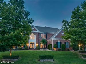 Photo of 40694 LENAH RUN CIR, ALDIE, VA 20105 (MLS # LO10056168)