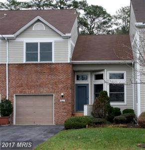 Photo of 7007 BRIDGEPOINTE DR #47, CHESTER, MD 21619 (MLS # QA10042169)