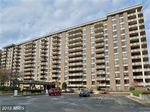 Photo of 1808 OLD MEADOW RD #408, McLean, VA 22102 (MLS # FX10099170)