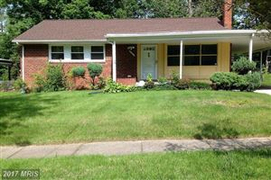 Photo of 6207 87TH AVE, NEW CARROLLTON, MD 20784 (MLS # PG9968170)