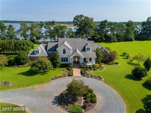 Photo of 31780 WINDY RIVER RD, TRAPPE, MD 21673 (MLS # TA10042170)