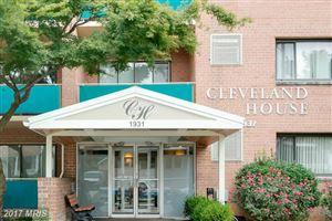 Photo of 1931 CLEVELAND ST #606, ARLINGTON, VA 22201 (MLS # AR9864171)