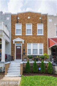 Photo of 41 SHERMAN CIR NW, WASHINGTON, DC 20011 (MLS # DC10089171)