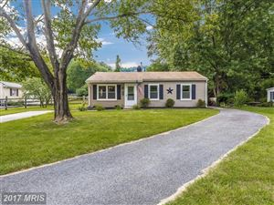 Photo of 9406 BETHEL RD, FREDERICK, MD 21702 (MLS # FR10011171)