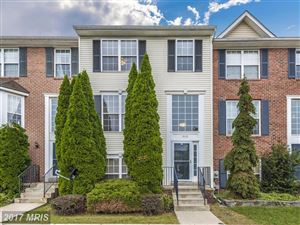 Photo of 1931 CROSSING STONE CT, FREDERICK, MD 21702 (MLS # FR10081171)