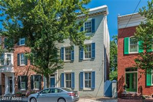 Photo of 227 2ND ST E, FREDERICK, MD 21701 (MLS # FR9969171)