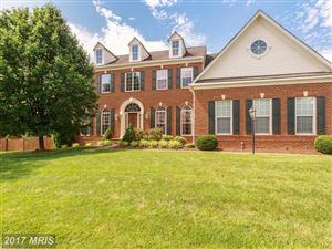 Photo of 42257 PROVIDENCE RIDGE DR, CHANTILLY, VA 20152 (MLS # LO9955171)