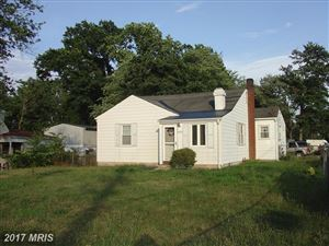 Photo of 6807 WALKER MILL RD, CAPITOL HEIGHTS, MD 20743 (MLS # PG10007171)
