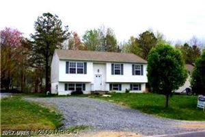 Photo of 604 OLD LOVE POINT RD, STEVENSVILLE, MD 21666 (MLS # QA10073171)