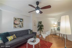Photo of 1801 CLYDESDALE PL NW #225, WASHINGTON, DC 20009 (MLS # DC9864172)