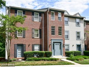 Photo of 1426 GREENDALE CT #2, ARNOLD, MD 21012 (MLS # AA10001173)