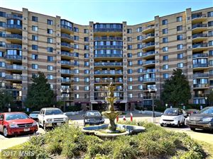 Photo of 8340 GREENSBORO DR #722, McLean, VA 22102 (MLS # FX10002173)