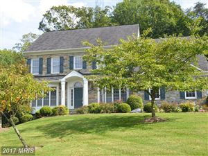 Photo of 2313 BRIARCROFT CT, EDGEWATER, MD 21037 (MLS # AA10046174)