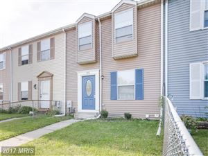Photo of 35 HOLCUMB CT, BALTIMORE, MD 21220 (MLS # BC10005174)