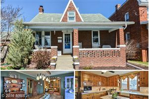 Photo of 541 CHURCH ST E, FREDERICK, MD 21701 (MLS # FR9598174)