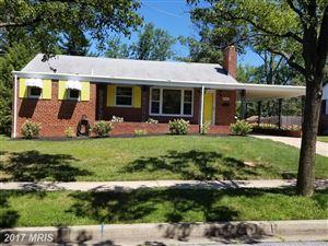 Photo of 8304 LARCHWOOD ST, NEW CARROLLTON, MD 20784 (MLS # PG10025174)