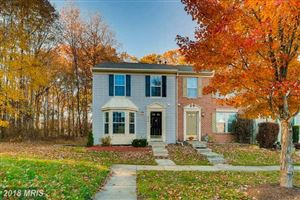 Photo of 5010 CASTLESTONE DR, ROSEDALE, MD 21237 (MLS # BC10109175)