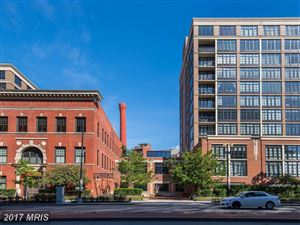 Photo of 437 NEW YORK AVE NW #312, WASHINGTON, DC 20001 (MLS # DC10009175)