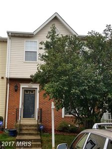 Photo of 7003 FLAG HARBOR DR, DISTRICT HEIGHTS, MD 20747 (MLS # PG10056175)