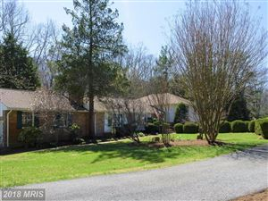 Photo of 3463 CONSTELLATION DR, DAVIDSONVILLE, MD 21035 (MLS # AA9900176)