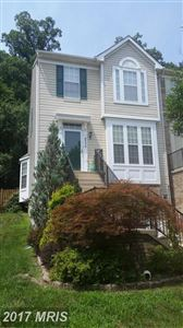 Photo of 9234 OWINGS CHOICE CT NW, OWINGS MILLS, MD 21117 (MLS # BC10013177)