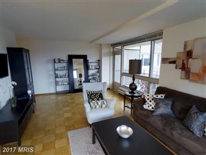 Tiny photo for 4101 CATHEDRAL AVE NW ###1007, WASHINGTON, DC 20016 (MLS # DC10056177)