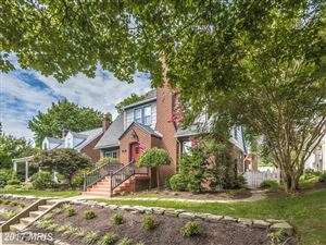 Photo of 503 2ND ST W, FREDERICK, MD 21701 (MLS # FR10030177)