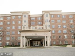 Photo of 7902 BRYNMOR CT #105, PIKESVILLE, MD 21208 (MLS # BC9907178)
