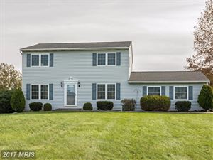Photo of 4105 MCMULLEN RD, TANEYTOWN, MD 21787 (MLS # CR10109178)