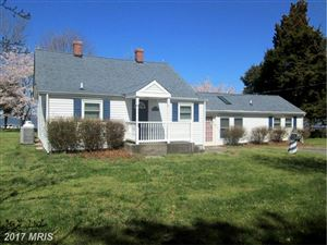 Photo of 35880 BAY DR, CHAPTICO, MD 20621 (MLS # SM9917178)