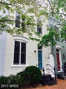 Photo of 1411 PRINCE ST, ALEXANDRIA, VA 22314 (MLS # AX10060179)