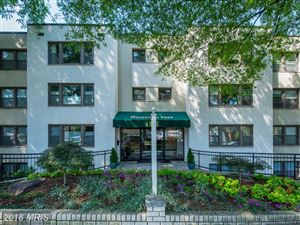 Photo of 4840 MACARTHUR BLVD NW #408, WASHINGTON, DC 20007 (MLS # DC10005179)