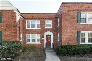 Photo of 1736 RHODES ST #5-287, ARLINGTON, VA 22201 (MLS # AR9888180)