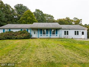 Photo of 7603 WOODVILLE RD, MOUNT AIRY, MD 21771 (MLS # FR10091180)
