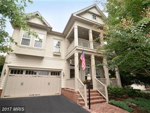 Photo of 42662 EXPLORER DR, ASHBURN, VA 20148 (MLS # LO10063180)