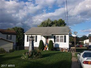 Photo of 11210 WELSH HILL RD, FROSTBURG, MD 21532 (MLS # AL10067181)