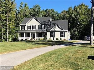 Photo of 12371 BELLE PL, HUGHESVILLE, MD 20637 (MLS # CH10070181)