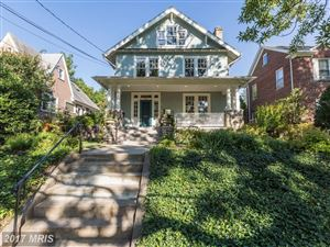 Photo of 6152 31ST ST NW, WASHINGTON, DC 20015 (MLS # DC10055182)