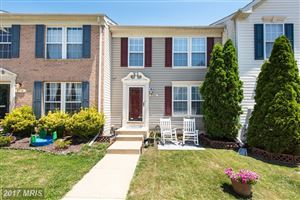Photo of 2721 PISCATAWAY RUN DR, ODENTON, MD 21113 (MLS # AA9978183)