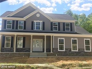 Photo of 202 OAKLAND HALL RD, PRINCE FREDERICK, MD 20678 (MLS # CA9954183)