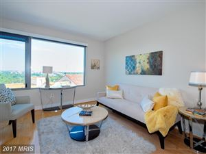 Photo of 4101 ALBEMARLE ST NW #512, WASHINGTON, DC 20016 (MLS # DC9985183)