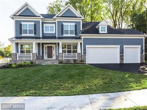 Photo of 102 SHARON LN NW, VIENNA, VA 22180 (MLS # FX10033184)
