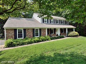 Photo of 11415 GREAT MEADOW DR, RESTON, VA 20191 (MLS # FX10036184)