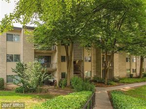 Photo of 12215 BRAXFIELD CT #9, ROCKVILLE, MD 20850 (MLS # MC9985184)