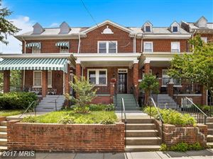 Photo of 5433 KANSAS AVE NW, WASHINGTON, DC 20011 (MLS # DC10002185)