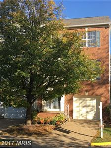 Photo of 11400 SUNFLOWER LANE, FAIRFAX, VA 22030 (MLS # FX10096185)