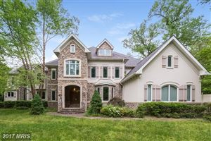 Photo of 7024 GREEN OAK DR, McLean, VA 22101 (MLS # FX9956185)