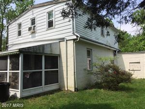 Photo of 8255 LINCOLN DR, JESSUP, MD 20794 (MLS # HW9948185)