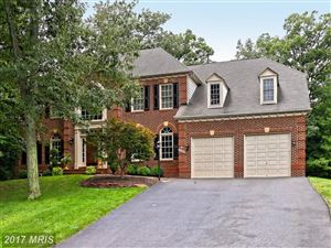 Photo of 21025 GLENDOWER CT, ASHBURN, VA 20147 (MLS # LO10009185)