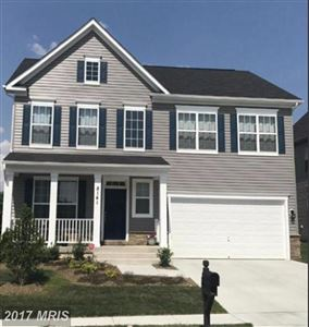 Photo of 703 CALVIN CT, SEVERN, MD 21144 (MLS # AA10032186)